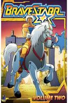 Legend of Bravestarr - Season 1: Volume 2