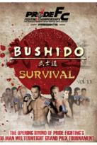 PRIDE Fighting Championships - Bushido Vol. 11