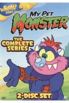 My Pet Monster - The Complete Series