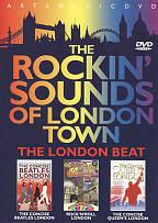Rockin' Sounds of London Town
