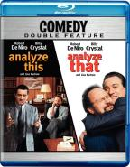 Analyze That/Analyze This 2-Pack