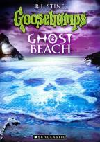 Goosebumps: Ghost Beach