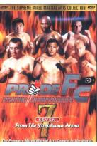 Pride Fighting Championships - Vol. 7: From The Yokohama Arena