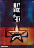T-Rex/Roxy Music - The Best of MusikLaden Live