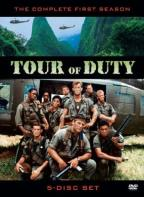 Tour of Duty - Season One