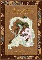 Rurouni Kenshin - Meiji Era Premium Collection