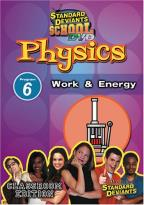 Standard Deviants - Physics Module 6: Work and Energy