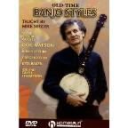 Old-Time Banjo Styles