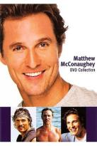 Matthew McConaughey Collection