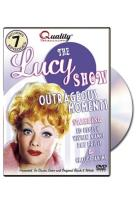 Lucy Show: Outrageous Moments