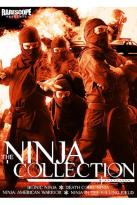 Rarescope - The Ninja Collection