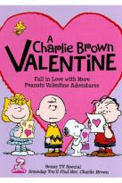 Charlie Brown Valentine/Someday You'll Find Her, Charlie Brown