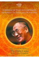 Dalai Lama: Message of Peace and Compassion