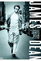 Complete James Dean Collection