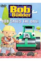 Bob The Builder - Saves The Day / Building Friendships DVD 2-Pack