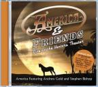America & Friends-Live In The Ventura Theater