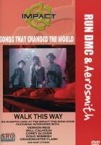 Songs That Changed the World: Run DMC & Aerosmith - Walk This Way