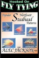 Popular Northwest Steelhead Patterns
