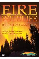 Fire & Wildlife The Habitat Connection
