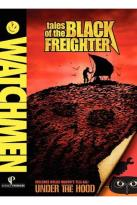 Watchmen - Tales of the Black Freighter & Under the Hood