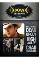 XM Sessions CMT, Vol. 1