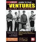 Lick Library: Learn to Play... The Ventures
