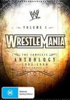 WWE Vol. 1 - Wrestlemania Anthology