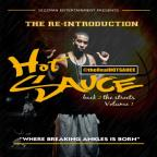 Hot Sauce: The Re - Introduction - Back 2 the Streets, Vol. 1