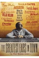 Greatest Ears in Town: The Arif Mardin Story