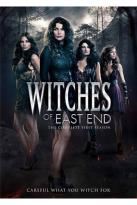 Witches of East End - The Complete First Season