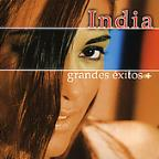 India - Greandes Exitos