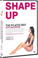 Shape Up the Pilates Way