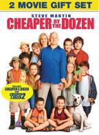 Cheaper by the Dozen - National 2-Pack