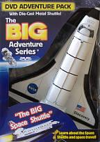 Big Space Shuttle Adventure Pack