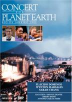 Concert for Planet Earth: Rio De Janiero