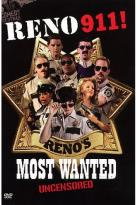 Reno 911! - Reno's Most Wanted Uncensored