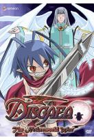 Disgaea - Vol. 3: The Netherworld War