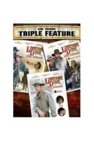 Lonesome Dove: The Series, Vols. 1-3