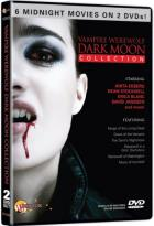 Vampire Werewolf Dark Moon Collection