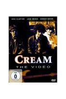 Cream: The Video