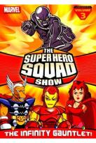 Super Hero Squad Show: The Infinity Gauntlet - Season 2, Vol. 3