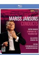 "Mariss Jansons Conducts: Gustav Mahler - Symphony No. 2 ""Resurrection"""