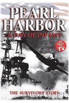 Pearl Harbor - A Day of Infamy - The Survivor's Story