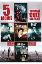 5 Movie Original Cult Classics, Vol. 1
