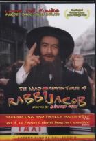 Mad Adventures of Rabbi Jacob