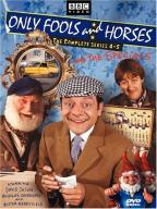 Only Fools and Horses - Complete Series 4-5