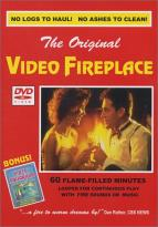 Video Fireplace
