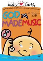 Baby Faith - God Made Music