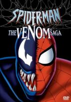 Spider-Man - The Venom Saga