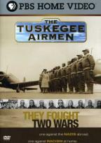 Tuskegee Airmen: They Fought Two Wars